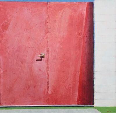 Bruce Kimerer, 'Pink Door', 2018