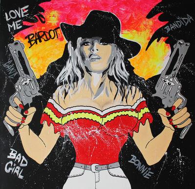 Clem$, 'Gangsta Bardot ', 2020