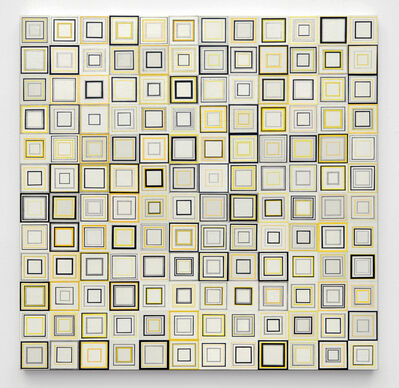 Yong Sin, 'Square No. 563', 2014
