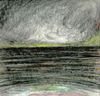 Sindy Lutz, 'Untitled (Seascape)', 2008