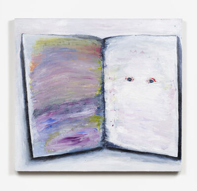 Sarah Gamble, 'Book', 2014
