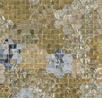 Robert Larson, 'Gold Honey', 2013