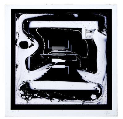 Woody Vasulka, 'Slide 2', 1977-2003