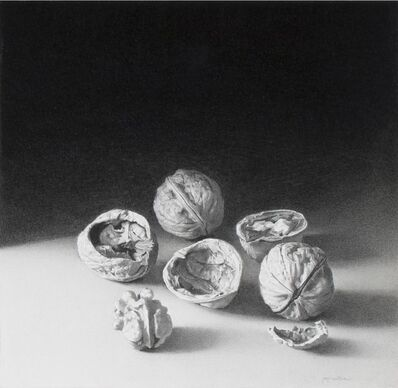 Josep Santilari, 'Walnuts III', 2014