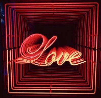 Emmanuelle Rybojad, 'Love', 2018