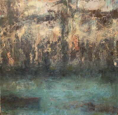 Cynthia Packard, 'Barge', 2017