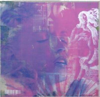 Andreas Reimann, 'Pink Venus Marilyn #836', 2014