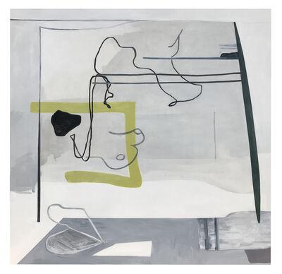 Sofia Quirno, 'Score', 2018