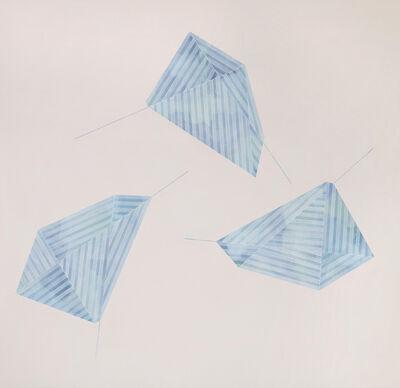 Melanie Pankau, 'The State of Being Three', 2017