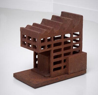 Pjotr Müller, 'Architectuurstudie 45', ca. 1995
