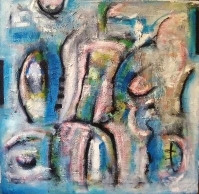Carol Massa, 'Fragments of Feelings', 2020