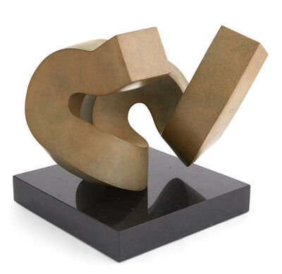 Clement Meadmore, 'Lush Life'