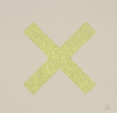 Chris Levine, 'Marks the Spot (#8)', 2018