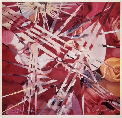 James Rosenquist, 'Mute Transformation', 1985