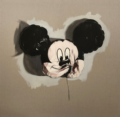 Oliver Clegg, 'Another Mickey', 2018