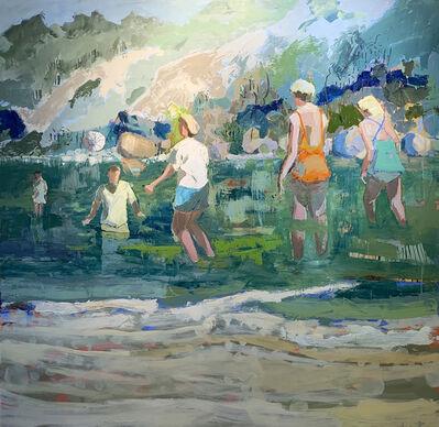 Linda Christensen, 'Family Reunion', 2021