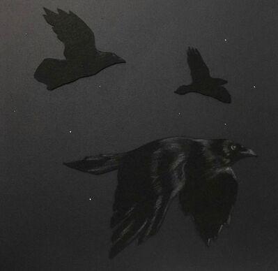 Emmanuel Crespo, 'By Moonlight', 2018