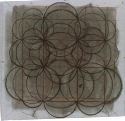 Annette Morriss, 'Luna Geometrica', 1992