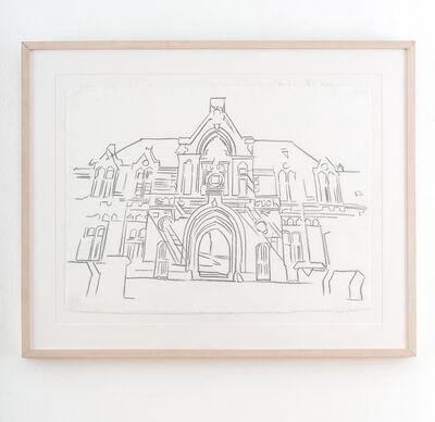 Andy Warhol, 'Vorburg', 1985-1986