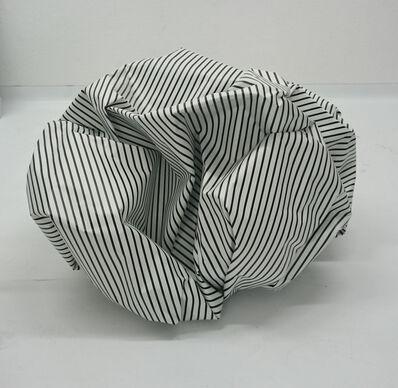 Esther Stocker, 'Untitled', 2020