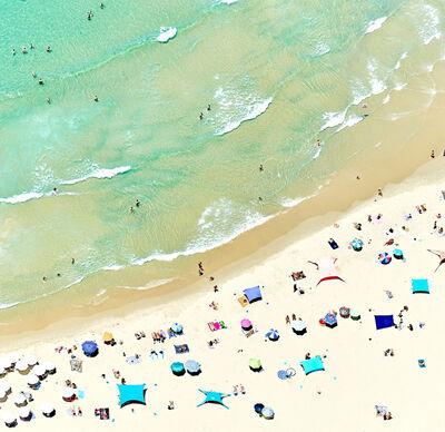 Joshua Jensen-Nagle, 'Soaking In Summer', 2017