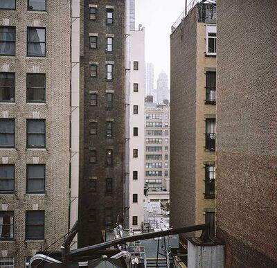 Naima Green, 'East 28th Street', 2017