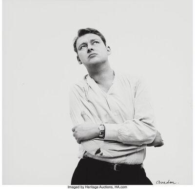 Richard Avedon, 'Mike Nichols', circa 1960