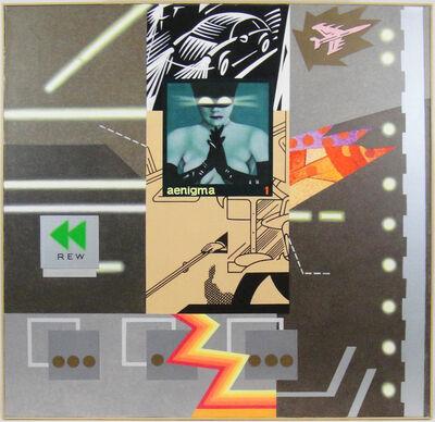 Sergio Sarri, 'Aenigma 1', 2004