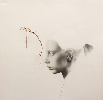 Martin Palottini, 'El otro lado del tapiz II', 2015