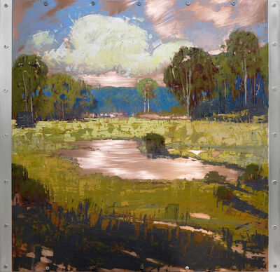 James Armstrong, 'Pond In My Backyard'