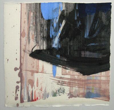 Lee Deffebach, 'Torn Series IV', ca. 1980