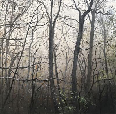 Kimberly Clark, 'Solitude Before the Storm', 2020