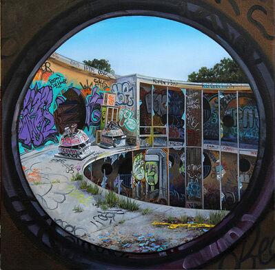 """Jessica Hess, '""""Hidden Treasures II""""', 2015"""
