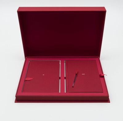 Carlos Nunes, 'Caixa para desenhos', 2014