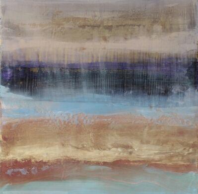 Bruno Kurz, 'Autumn Storm 5 (Lava Nord Series)', 2014