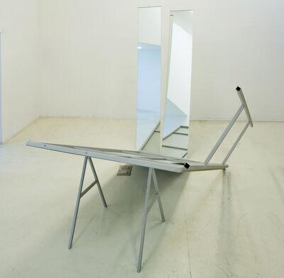 José Pedro Croft, 'Sin título', 2013
