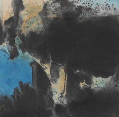 Chen Ting-Shih, 'Untitled', 1975