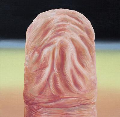 Rachel Fischer, 'Third Finger ', 2016
