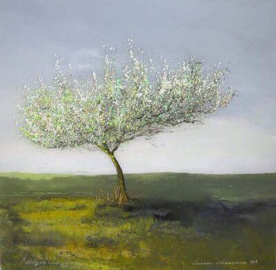 Vanessa Whitehouse, 'Spring Has Come', 2018