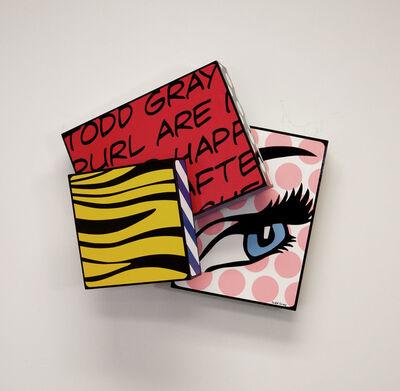 Todd Gray (b.1962), 'Marj', 2019