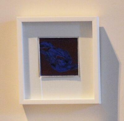 Kathleen Sherin, 'Blue Knot', 2000