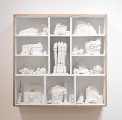 Eduardo Paolozzi, 'Wunderkammer II'