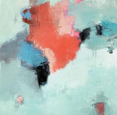 Suzie Buchholz, 'Hearts Desire', 2020