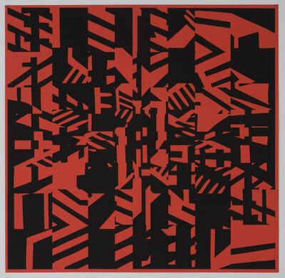 Carl Fudge, 'Plate Layers 2', 2010