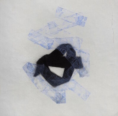 Miriam Peralta, 'Sostenido 5', 2012