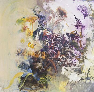 Ilana Manolson, 'Autumn release', 2019
