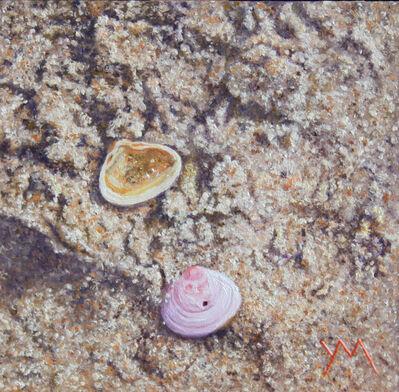 Yvonne Melchers, 'Washed Ashore North Sea Beach VII', 2020