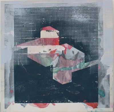 Hendrik Zimmer, 'o.T. (Inseption)', 2018