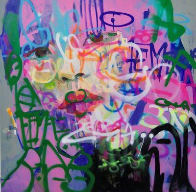 Kilmany-Jo Liversage, 'YUKOA719', 2019