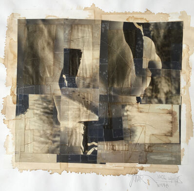 Michael Pink, 'Monotoned', 1998